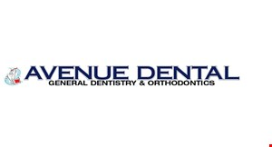 Product image for Avenue Dental $100 off Deep Cleaning.