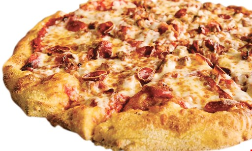 Product image for Homeslyce Pizza Bar - Canton $5 Off any purchase of $25 or more