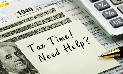Product image for Southwind Associates $20 Off Your Tax Preparation
