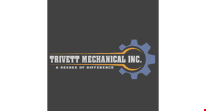 Product image for Trivett Mechanical Inc $69 AC / HEAT CHECKUP Make sure your unit is cooling properly for the remainder of the summer & heating properly for the upcoming fall & winter.