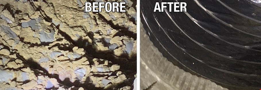 Product image for Air & Mold Specialist $79.99 DRYER VENT CLEANING reg. $100.