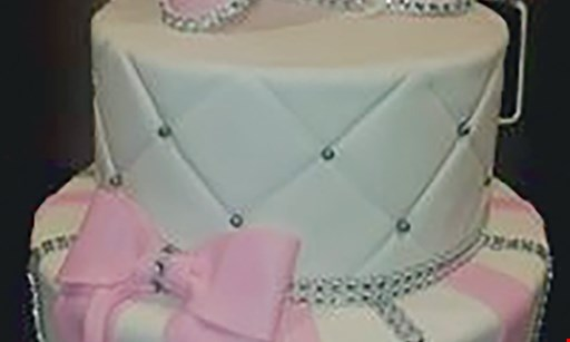 Product image for Sweet Temptations Bakery FRE cupcake buy 5 cupcakes, get the 6th FREE.