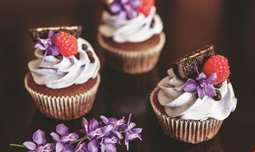 Product image for The Sugar Rose Bake Shop $5 Off custom order.