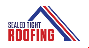 Product image for Sealed Tight Roofing FREE virtual estimate.