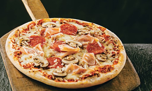 Product image for Taylor Street Pizza 10% OFF any order over $10 OR 15% OFF any order over $15