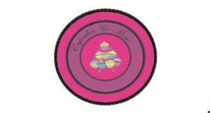 Product image for Cupcakes & More $3 off 1/2 dozen cupcakes