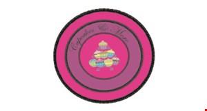 Cupcakes & More logo