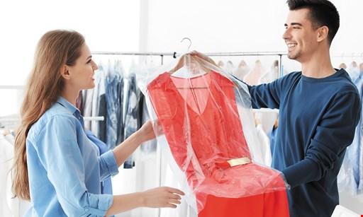 Product image for Cleaners & More $4.99 per pair pants regular hemming.