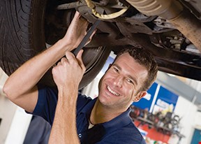 Product image for Precision Complete Auto Repair $20 Off Computerized 4 wheel alignment