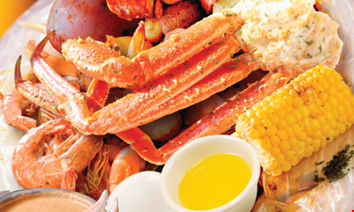 Product image for Crafty Crab - Altamonte Springs FREE appetizer or side
