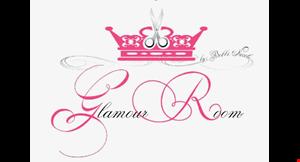 Glamour Room logo