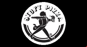 Stuft Pizza logo