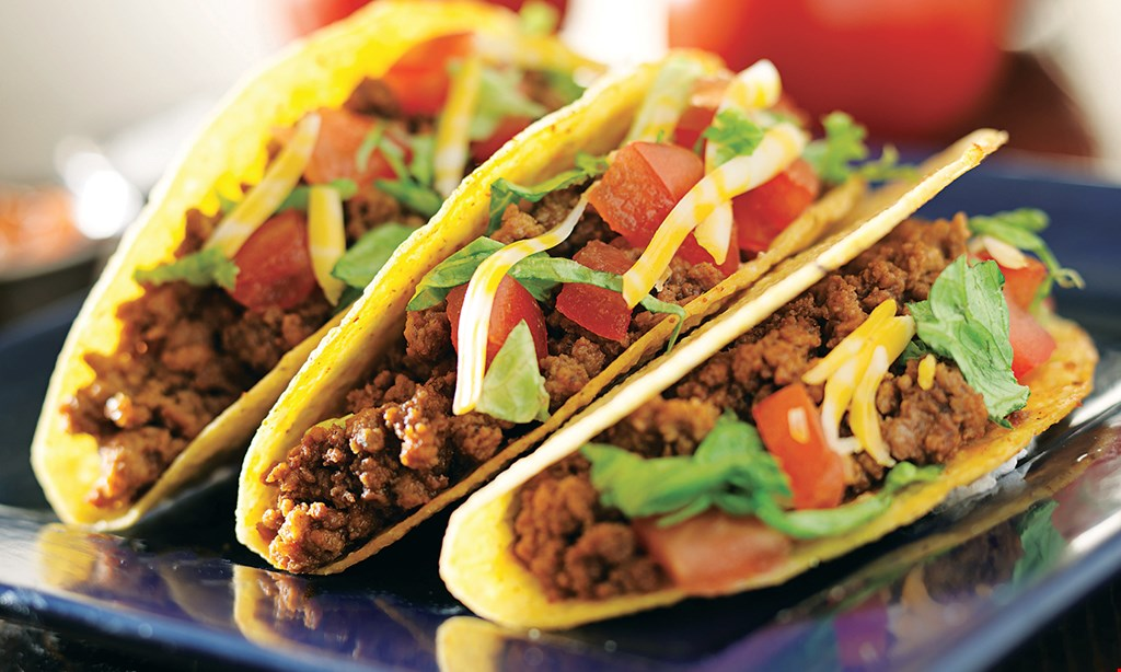 Product image for Taco Lounge $5 off any purchase