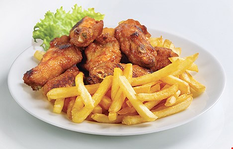 Product image for Wings N Things Only $29.99 take-out special