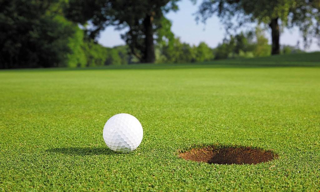 Product image for Kokopelli Golf Club $25.00 walking green fee