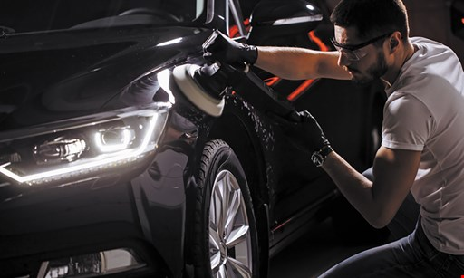 Product image for J.R.M. Car Cleaning & Detailing 10% off any car detailing