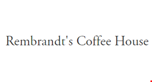 Product image for Rembrandt's Coffee House Save $5 when you purchase 2 bags of 12 oz. coffee