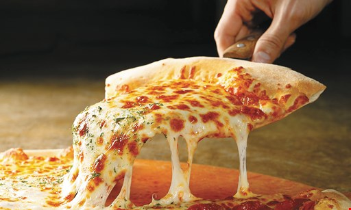 Product image for Hitz Pizza And Sports Bar $5 off any food purchase