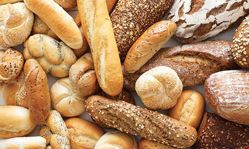 Product image for Bluff View Bakery save $2 when you purchase 2 loaves