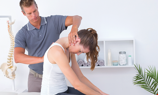 Product image for The Joint Chiropractic $29 Includes: Initial Visit Exam, Consultation & Adjustment.