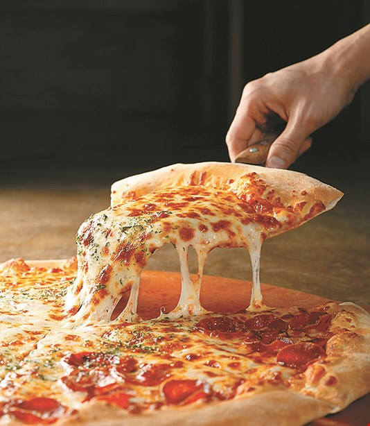 Product image for Vocelli Pizza only $20.20 - 2 Lg. 2 topping pizzas