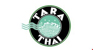 Product image for Tara Thai buy 1 get 1 1/2 off - lunch or dinner