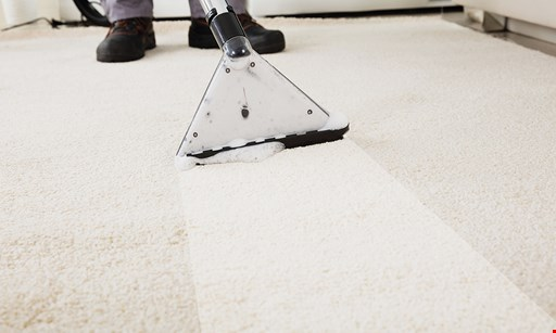 Product image for Bianchi Carpet & Rug Cleaning 25% off any service.