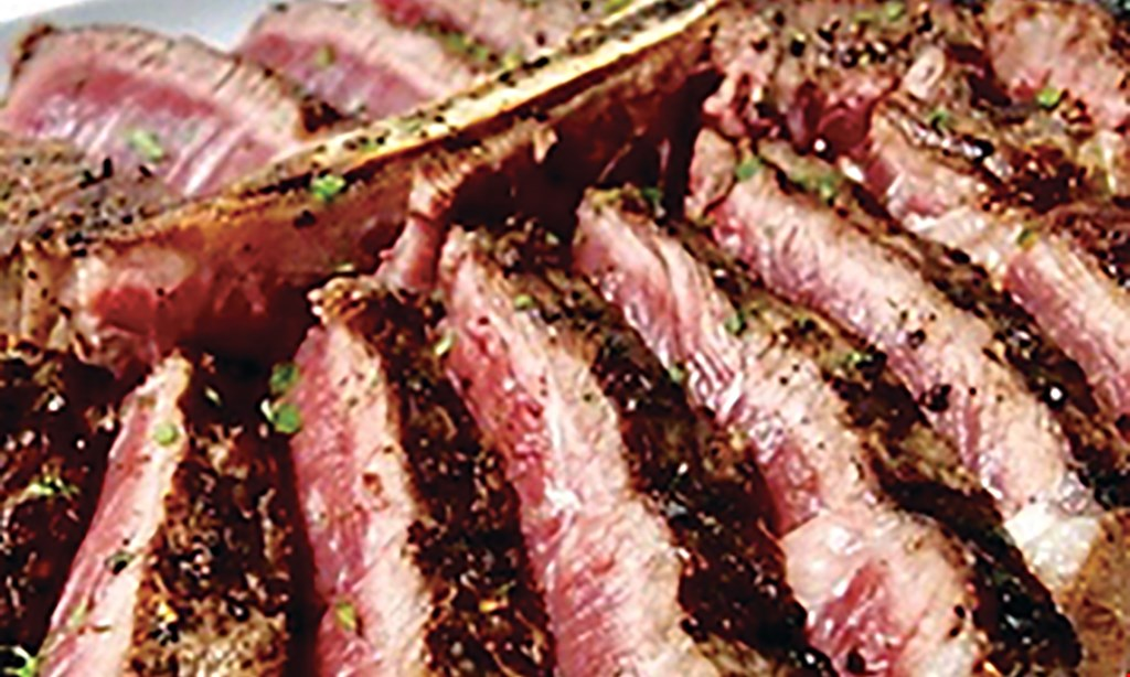Product image for Titan Restaurant Steakhouse 20% off our entire menu