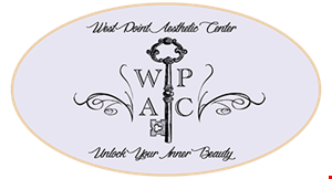 West Point Aesthetic Center logo