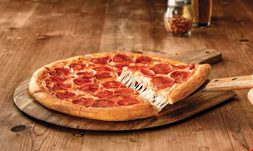 Product image for Marco's Pizza only $6.99 medium 1-topping pizza
