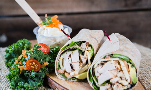 Product image for Town & Country Market BUY 2, GET 1 FREE on all breakfast and lunch sandwiches and wraps