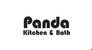 Panda Kitchen & Bath logo
