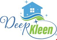 Product image for Deep Kleen Protect Your Home: $25off first application electrostatic treatment.