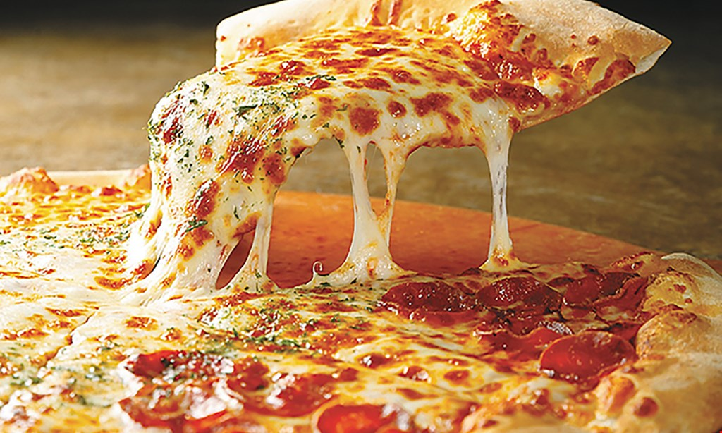 Product image for Z Pizza $5 off any order of $25 or more OR $3 All-Day Happy Hour Beer