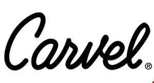 Product image for Carvel $3 off any purchase