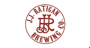 Product image for J.J. Ratigan Brewing Co. 2 for 1 appetizer.