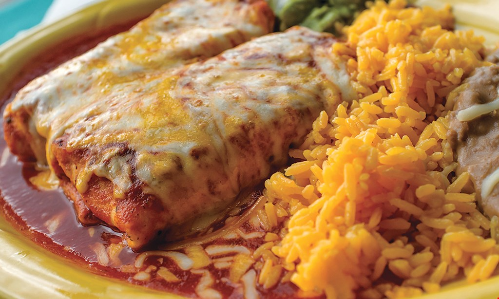 Product image for Moreno's Mexican $5 off any purchase of $25 or more