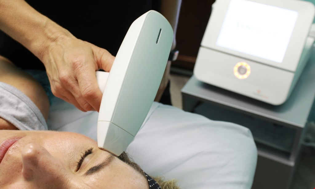 Product image for Skinny Jax 50% OFF all services skin tightening, cellulite reduction, scar minimizing, body contouring, RF Microneedling, midcrodermabrasion, wrinkle reduction, light therapy & more