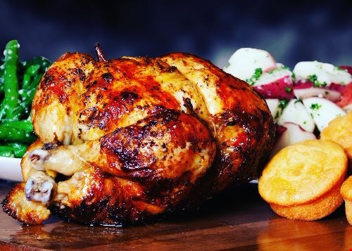 Product image for La Rosa Chicken & Grill 15% off any purchase of $20 or more