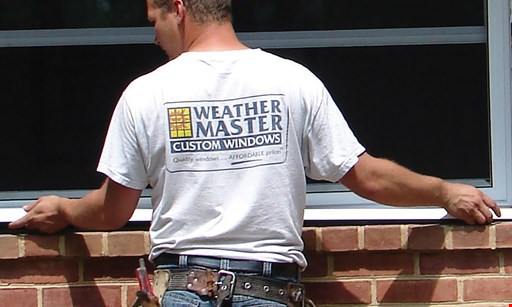 Product image for Weather Master $25-$150 rebate
