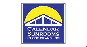 Product image for Calendar Sunrooms Save Thousands During Our Pre-Season Savings Through April
