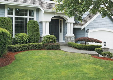 Product image for PJB Landscape & Property Maintenance Free spring cleanup with 1st lawn cutting (new clients only)