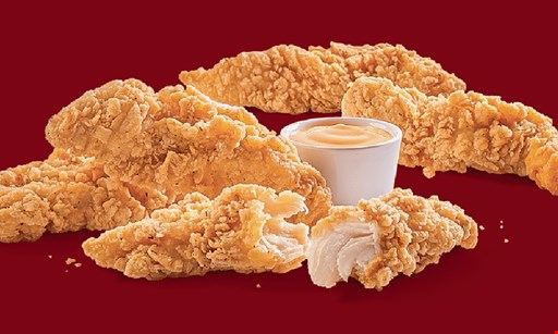 Product image for HNT Crispy Boneless Chicken FREE HNT signature bowl, buy one HNT signature bowl for $8.99 get one of equal or lesser value free.