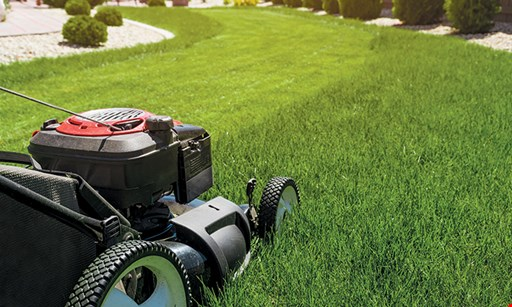 Product image for Abel's Lawn Care $5 Off your first cut.