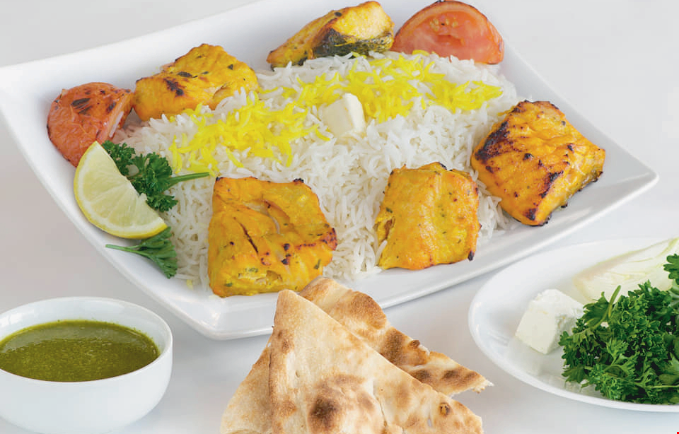 Product image for Saffron House Of Kabob $10 Off your next purchase of $60 or more. Valid on carryout & dine in only.