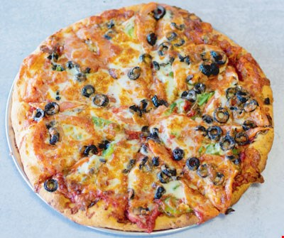 Product image for Bravo Pizza - Lompoc $4 Off Any Large Pizza Or $10 Off Your Order of $35 Or More. PICKUP ONLY