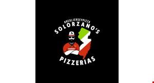 Solorzano'S Pizzeria & Italian Market logo