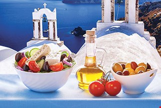 Product image for Nikki's Greek Kitchen $10 OFF any purchase of $60 or more. dine in or pickup & delivery.