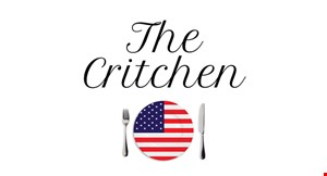 Product image for The Critchen $10 OFF any purchase of $50 or more.