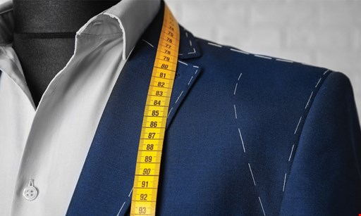 Product image for Luzas Tailor 20% Discount